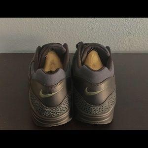 Nike AIR MAX PREMIUM BlackBonsai Size 10.5 NWT